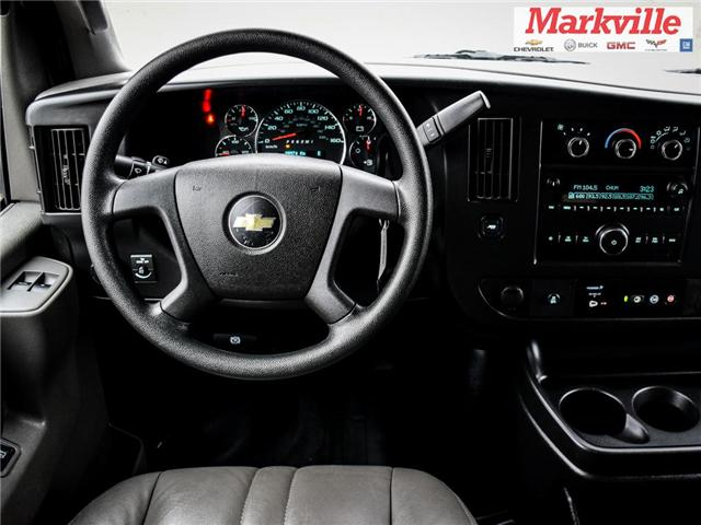 2018 Chevrolet Express  (Stk: P6251) in Markham - Image 17 of 22