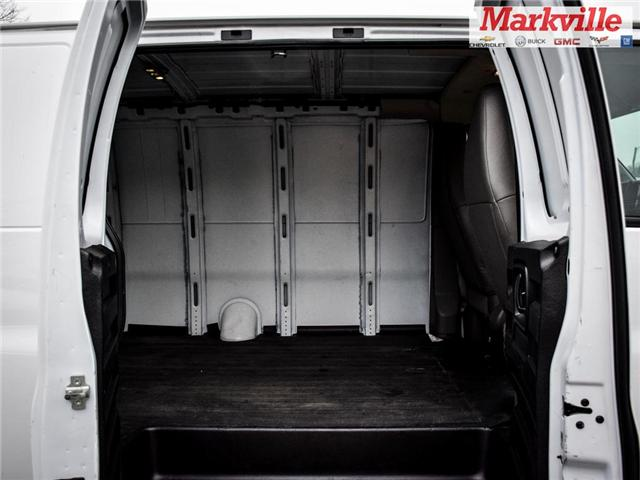 2018 Chevrolet Express  (Stk: P6251) in Markham - Image 22 of 22
