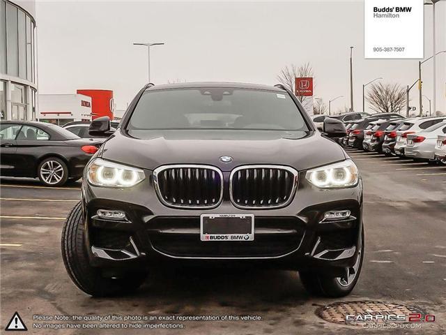 2019 BMW X4 xDrive30i (Stk: T84538) in Hamilton - Image 2 of 25