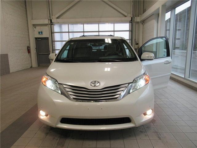 2014 Toyota Sienna  (Stk: 15794A) in Toronto - Image 1 of 21