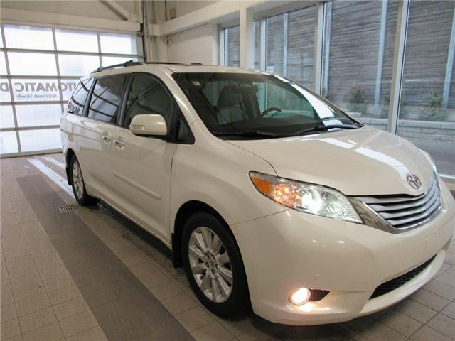2014 Toyota Sienna  (Stk: 15794A) in Toronto - Image 2 of 21