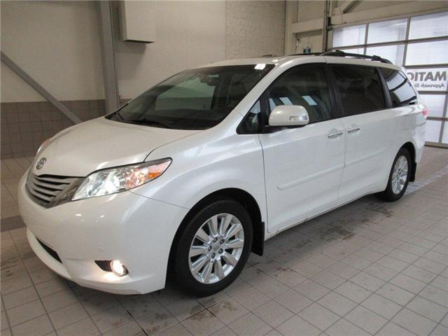 2014 Toyota Sienna  (Stk: 15794A) in Toronto - Image 3 of 21