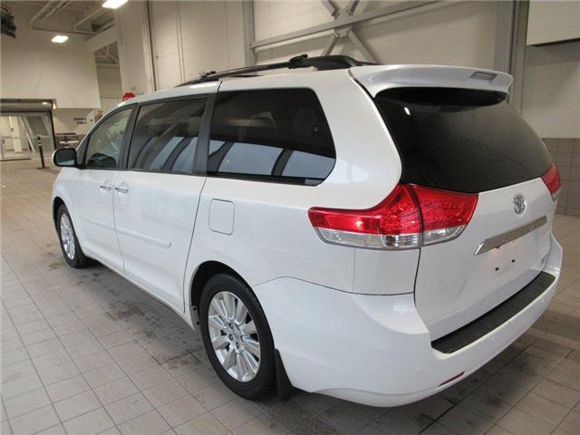 2014 Toyota Sienna  (Stk: 15794A) in Toronto - Image 4 of 21
