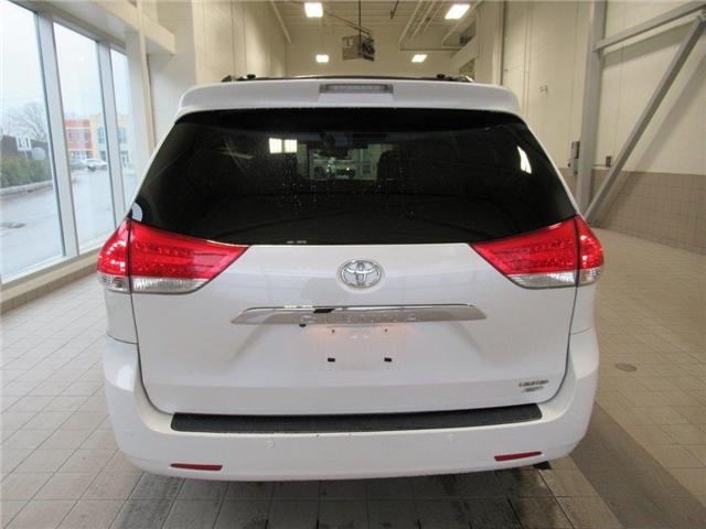 2014 Toyota Sienna  (Stk: 15794A) in Toronto - Image 5 of 21