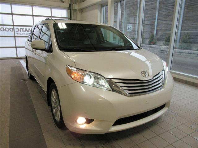 2014 Toyota Sienna  (Stk: 15794A) in Toronto - Image 6 of 21