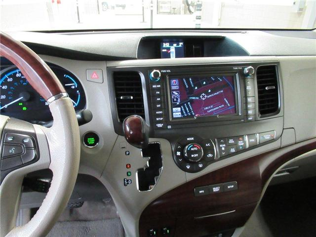 2014 Toyota Sienna  (Stk: 15794A) in Toronto - Image 7 of 21