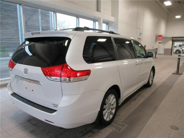 2014 Toyota Sienna  (Stk: 15794A) in Toronto - Image 18 of 21