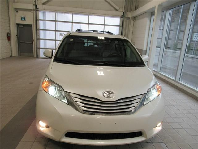 2014 Toyota Sienna  (Stk: 15794A) in Toronto - Image 19 of 21
