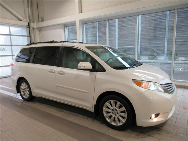 2014 Toyota Sienna  (Stk: 15794A) in Toronto - Image 20 of 21