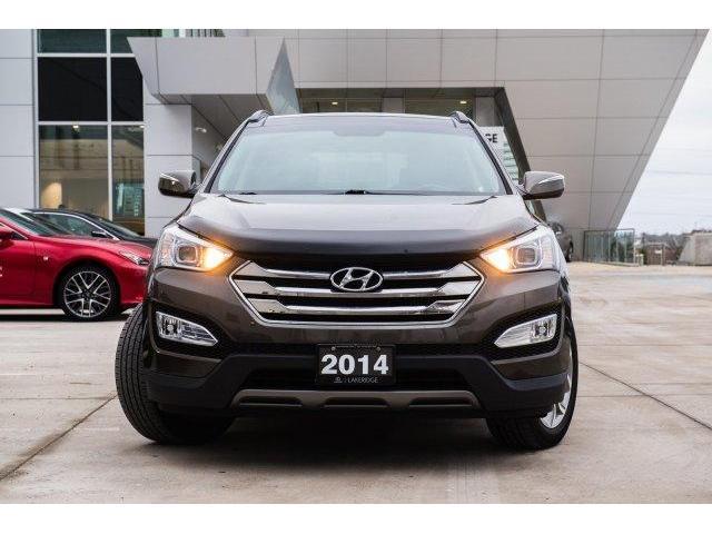 2014 Hyundai Santa Fe Sport SE (Stk: L19101A) in Toronto - Image 2 of 25