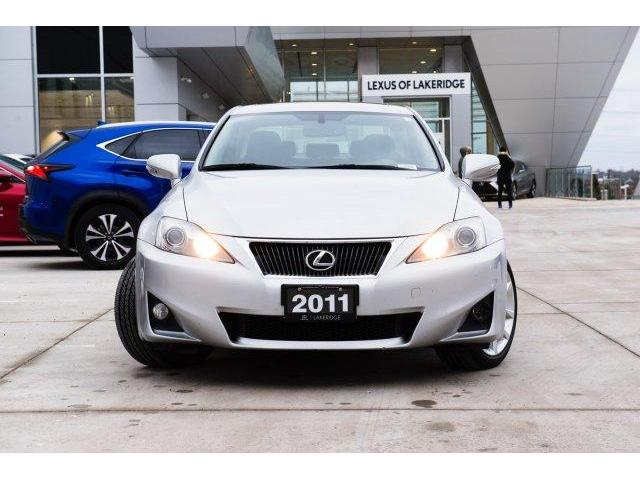2011 Lexus IS 250 Base (Stk: L19048A) in Toronto - Image 2 of 21