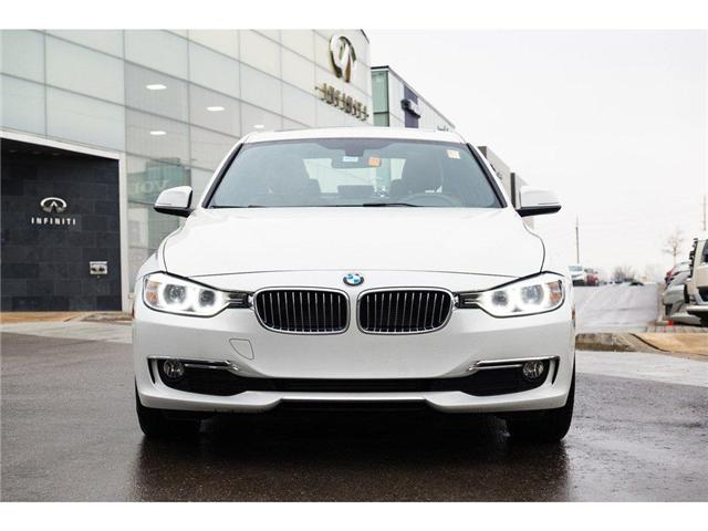2015 BMW 328d xDrive (Stk: P0724) in Ajax - Image 2 of 21