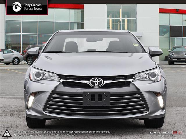 2015 Toyota Camry XLE (Stk: K4097A) in Ottawa - Image 2 of 27