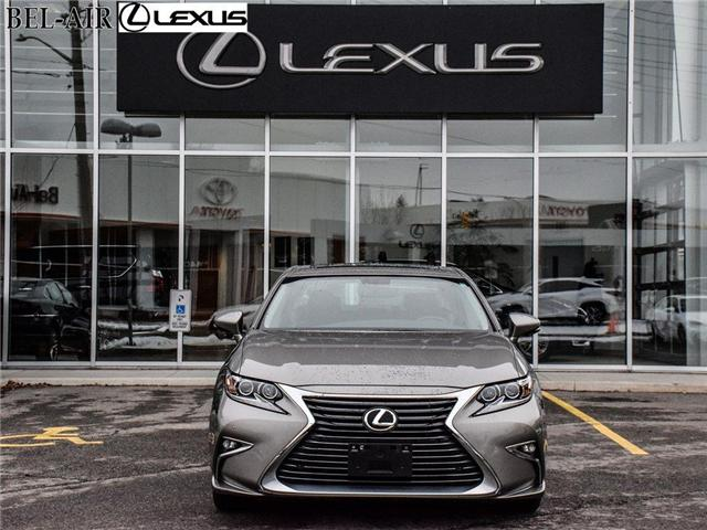 2016 Lexus ES 350 Base (Stk: 96847A) in Ottawa - Image 2 of 30