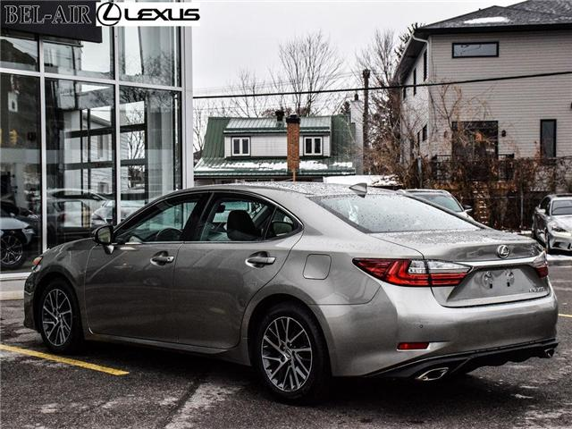 2016 Lexus ES 350 Base (Stk: 96847A) in Ottawa - Image 4 of 30