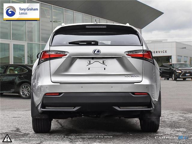 2015 Lexus NX 300h Executive (Stk: Y3276) in Ottawa - Image 5 of 28