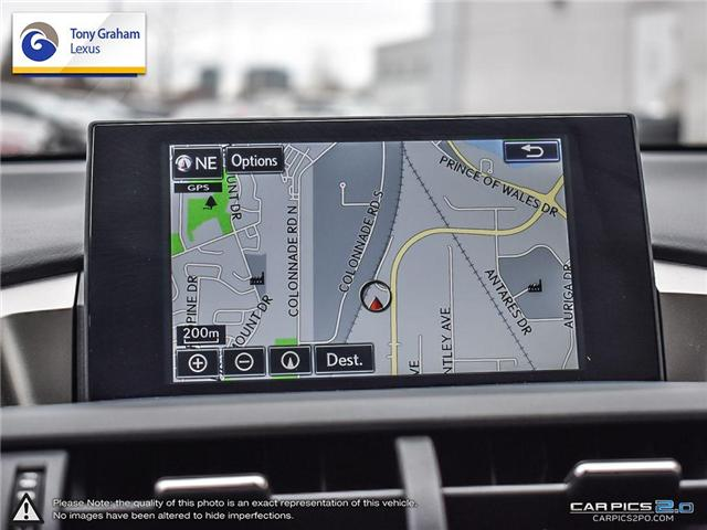 2015 Lexus NX 300h Executive (Stk: Y3276) in Ottawa - Image 18 of 28