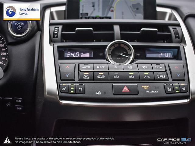 2015 Lexus NX 300h Executive (Stk: Y3276) in Ottawa - Image 19 of 28