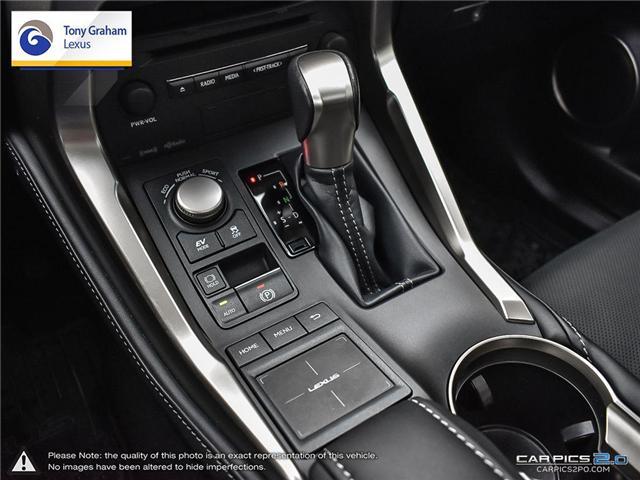 2015 Lexus NX 300h Executive (Stk: Y3276) in Ottawa - Image 20 of 28