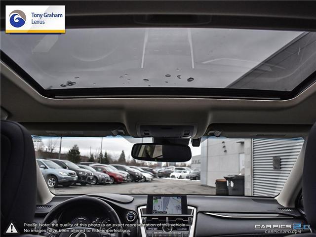 2015 Lexus NX 300h Executive (Stk: Y3276) in Ottawa - Image 27 of 28