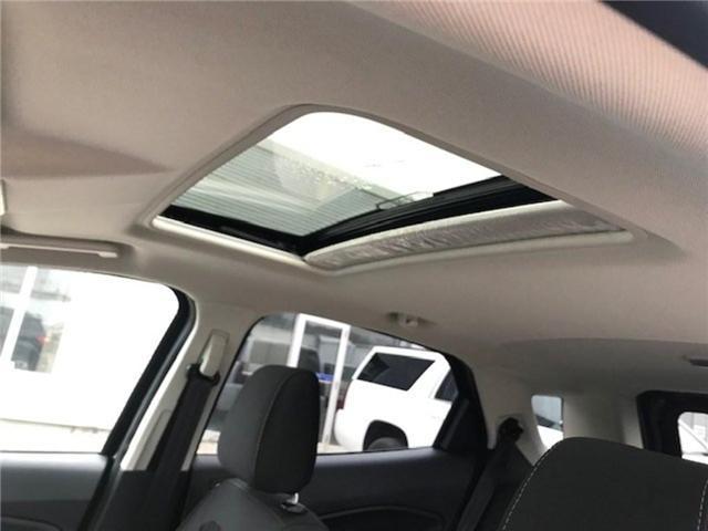2018 Ford EcoSport SE (Stk: MAJ6P1) in Etobicoke - Image 9 of 9