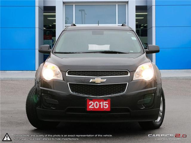 2015 Chevrolet Equinox 1LT (Stk: 2639A) in Mississauga - Image 2 of 28