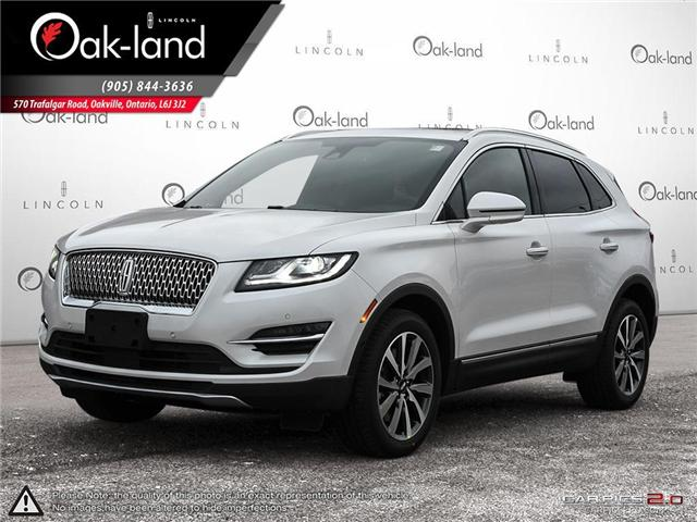 2019 Lincoln MKC Reserve (Stk: 9M026) in Oakville - Image 1 of 25
