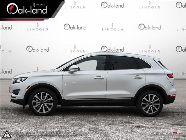 2019 Lincoln MKC Reserve (Stk: 9M026) in Oakville - Image 2 of 25