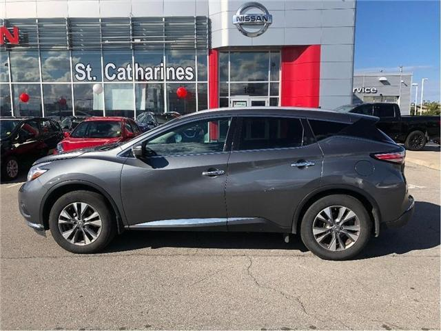 2015 Nissan Murano SL (Stk: P-2111) in St. Catharines - Image 2 of 22