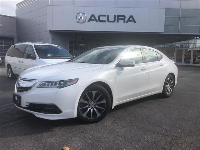 2015 Acura TLX Tech (Stk: 4002) in Burlington - Image 2 of 21