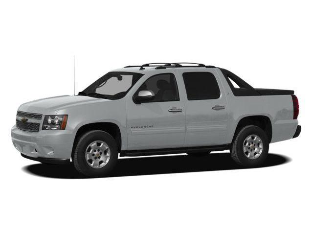 2011 Chevrolet Avalanche 1500 LT (Stk: 67283) in Medicine Hat - Image 1 of 1