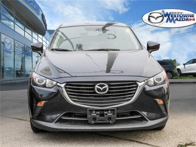 2016 Mazda CX-3 GX (Stk: P3890) in Etobicoke - Image 2 of 18