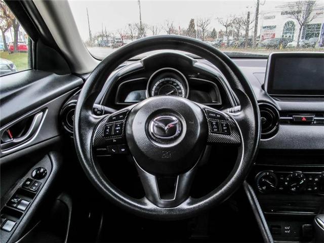 2016 Mazda CX-3 GX (Stk: P3890) in Etobicoke - Image 8 of 18