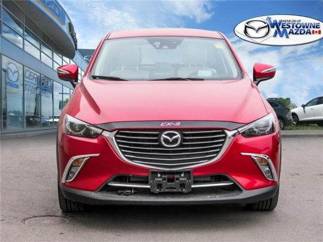 2016 Mazda CX-3 GT (Stk: P3887) in Etobicoke - Image 2 of 28