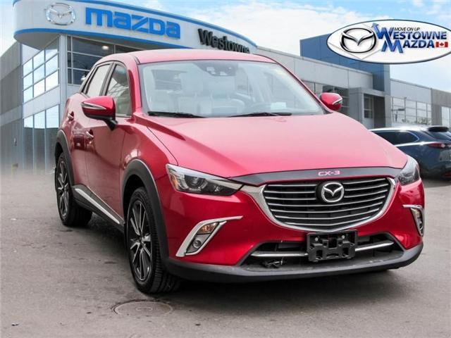 2016 Mazda CX-3 GT (Stk: P3887) in Etobicoke - Image 3 of 28