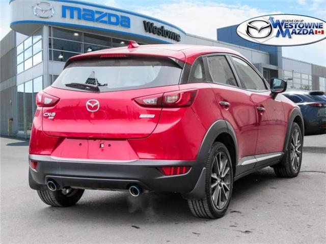 2016 Mazda CX-3 GT (Stk: P3887) in Etobicoke - Image 5 of 28
