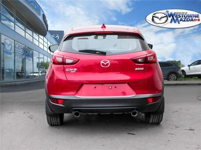 2016 Mazda CX-3 GT (Stk: P3887) in Etobicoke - Image 6 of 28