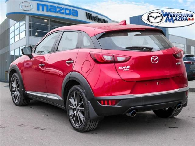 2016 Mazda CX-3 GT (Stk: P3887) in Etobicoke - Image 7 of 28