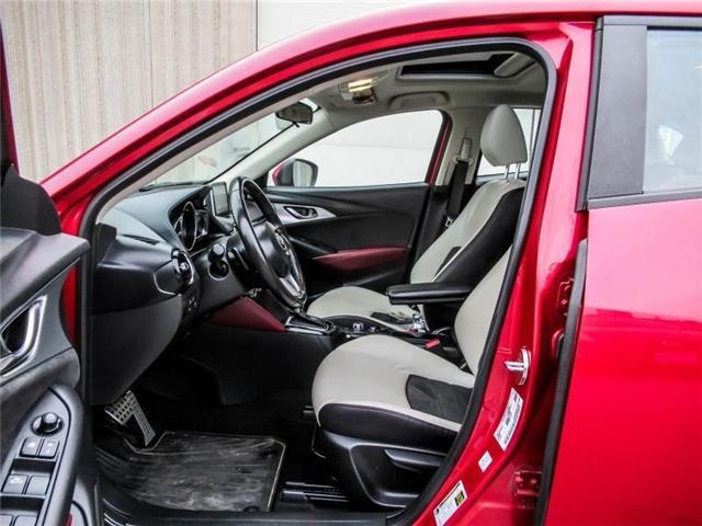 2016 Mazda CX-3 GT (Stk: P3887) in Etobicoke - Image 11 of 28