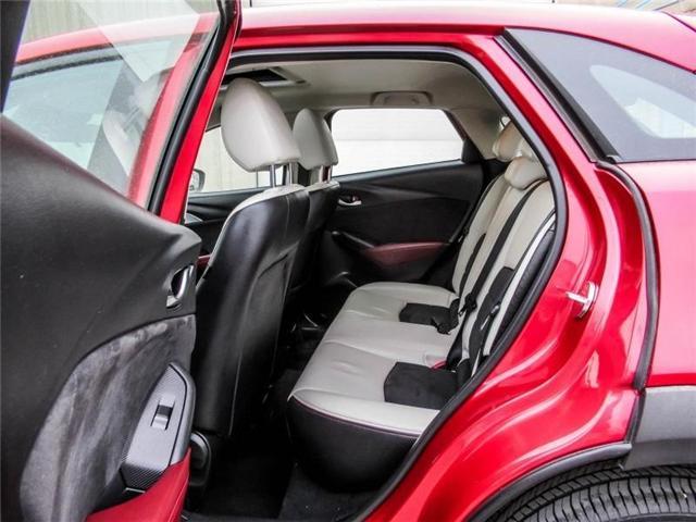 2016 Mazda CX-3 GT (Stk: P3887) in Etobicoke - Image 12 of 28