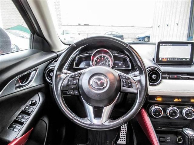 2016 Mazda CX-3 GT (Stk: P3887) in Etobicoke - Image 14 of 28