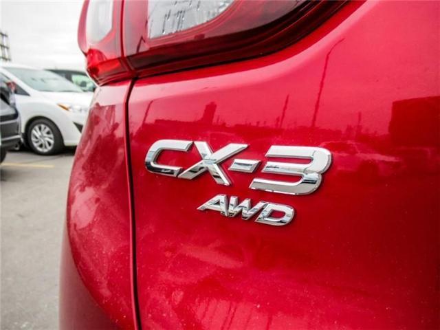 2016 Mazda CX-3 GT (Stk: P3887) in Etobicoke - Image 18 of 28