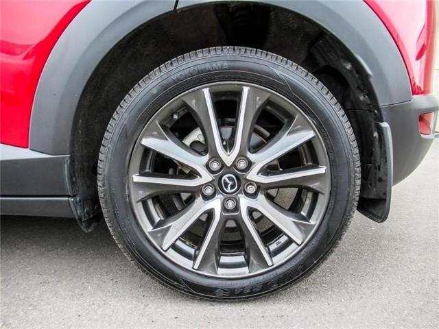 2016 Mazda CX-3 GT (Stk: P3887) in Etobicoke - Image 19 of 28