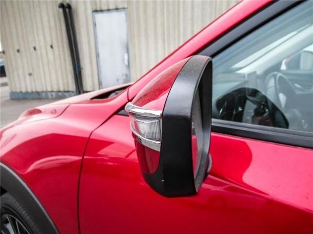 2016 Mazda CX-3 GT (Stk: P3887) in Etobicoke - Image 20 of 28