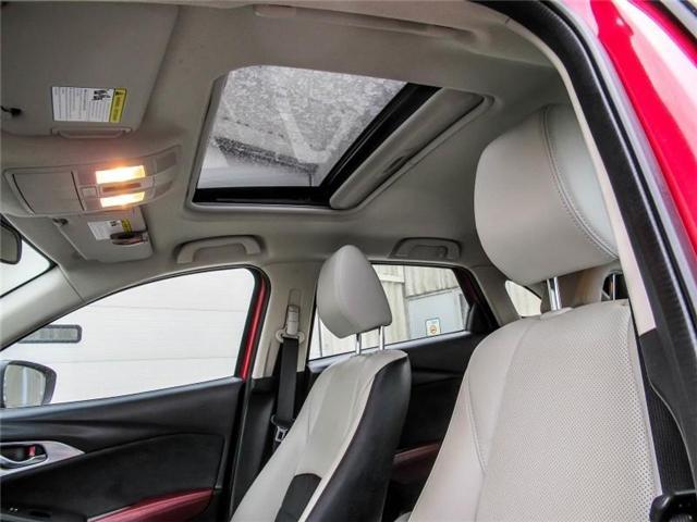 2016 Mazda CX-3 GT (Stk: P3887) in Etobicoke - Image 21 of 28