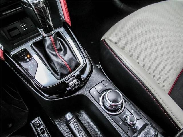 2016 Mazda CX-3 GT (Stk: P3887) in Etobicoke - Image 22 of 28