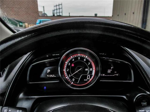 2016 Mazda CX-3 GT (Stk: P3887) in Etobicoke - Image 25 of 28