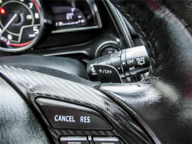 2016 Mazda CX-3 GT (Stk: P3887) in Etobicoke - Image 27 of 28