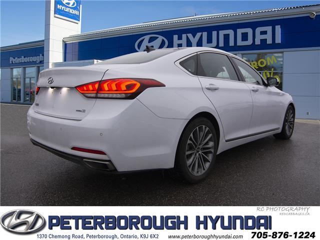 2015 Hyundai Genesis 3.8 Technology (Stk: h11834a) in Peterborough - Image 3 of 25