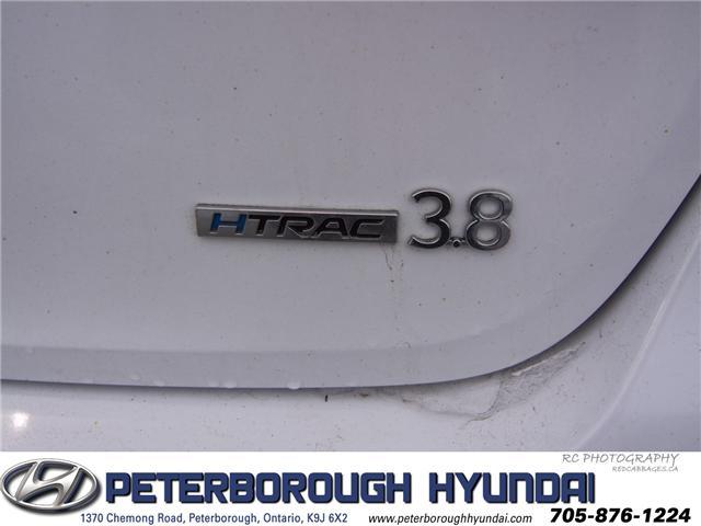 2015 Hyundai Genesis 3.8 Technology (Stk: h11834a) in Peterborough - Image 5 of 25
